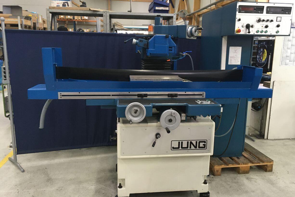 JUNG JF520 - Gebrauchtmaschine