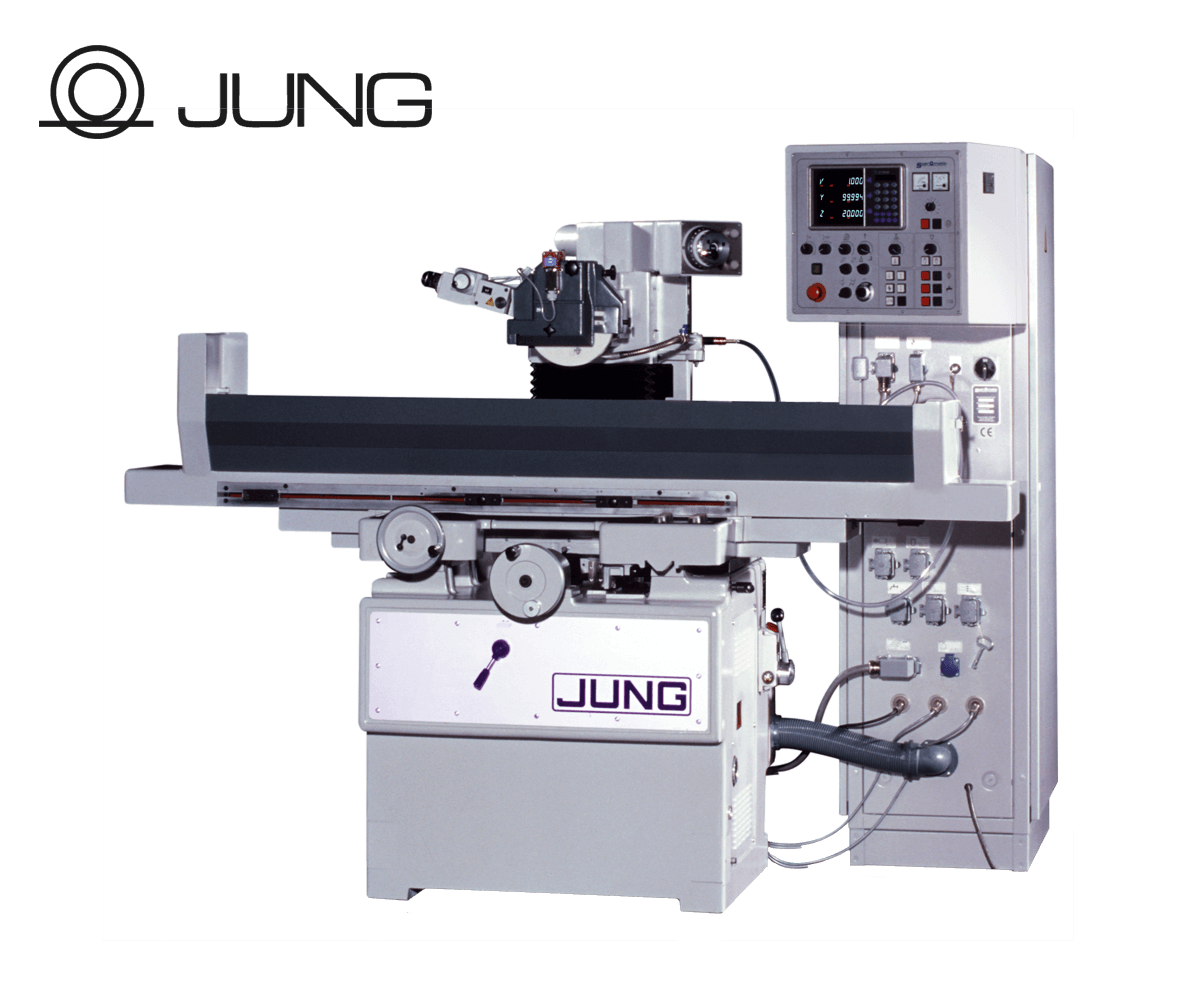 JUNG JF 520 SPM - generalüberholt